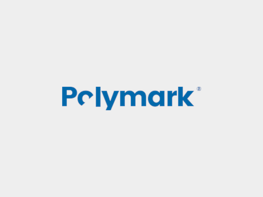 Polymark promotional display box wins award