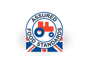 Strengthening Red Tractor Standards