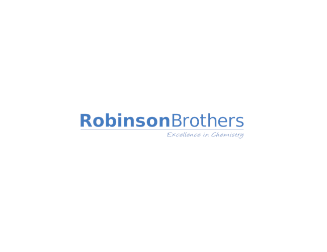 Robinson Brothers will be exhibiting at CPhI Worldwide 2018